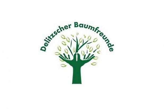 Logo Delitzscher Baumfreunde