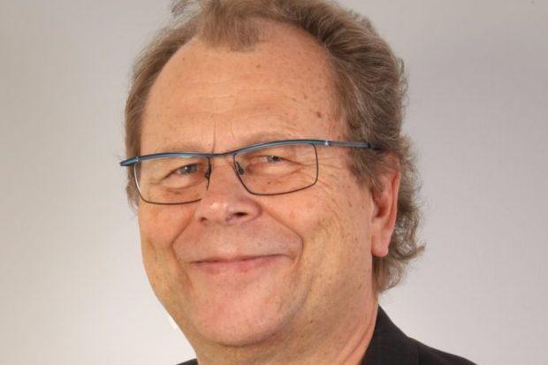 Prof. Dr. Gerhard Brewka hat die deutsche KI-Geschichte maßgeblich geprägt. Foto: privat