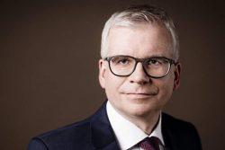 Finanzminister Hartmut Vorjohann © Juliane Müller, Dresden