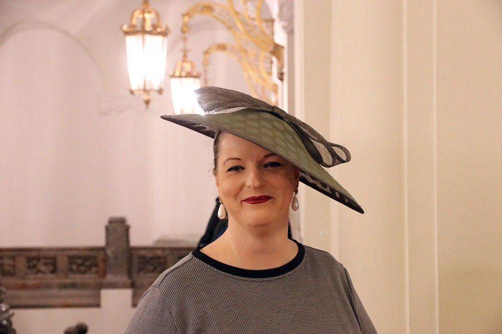 Ute Elisabeth Gabelmann tritt im zweiten OBM-Wahlgang gegen Jung und Gemkow an. Foto: L-IZ.de