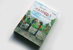 Anke Kuhl: Manno! Foto: Ralf Julke