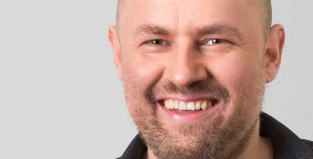 Tobias Peter. Foto: Grüne Fraktion Leipzig