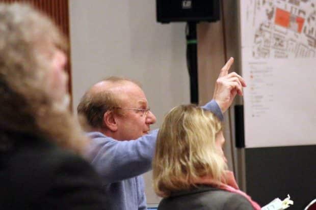 Steffen Wehmann, finanzpolitischer Sprecher der Leipziger Linksfraktion. Foto: L-IZ.de