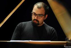 Carlo Maria Barile. Quelle: Büro für Kirchenmusik