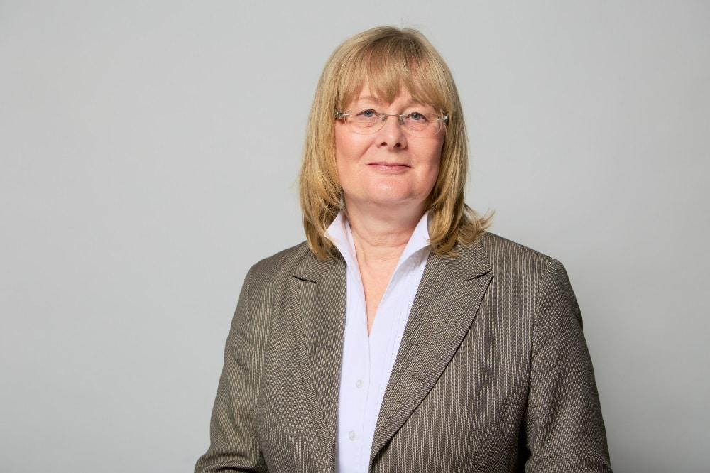 Birgit Brendel. Foto: vzs