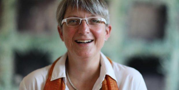 Christiane Dohrn ist Pfarrerin in der Kirchgemeinde im Leipziger Süden. Foto: privat