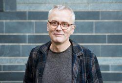 Christoph Terhechte © DOK Leipzig 2019/ Susann Jehnichen