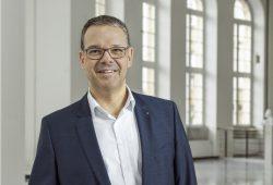 Dr. Christoph Dittrich, Präsident der Kulturstiftung des Freistaates Sachsen © Nasser Hashemi