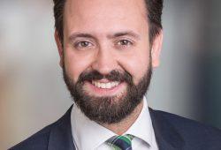 Sebastian Gemkow, Sächsischer Staatsminister für Wissenschaft. Foto: Sächsisches Staatsministerium/privat