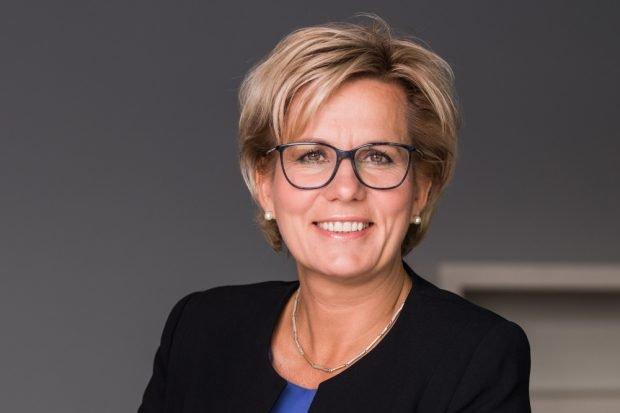 Sächsische Staatsministerin für Kultur und Tourismus, Barbara Klepsch. Foto: Christian Hüller