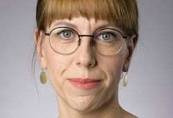Justizministerin Katja Meier. Foto: Pawel Sosnowski