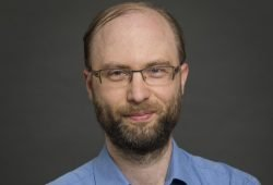 Prof. Dr. Markus Scholz. Foto: Universität Leipzig