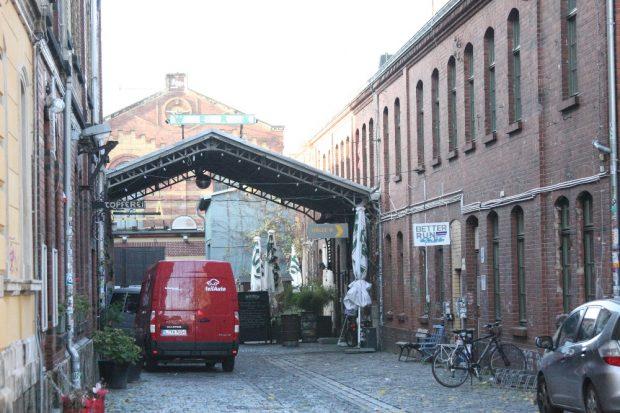 Werk 2. Foto: L-IZ.de