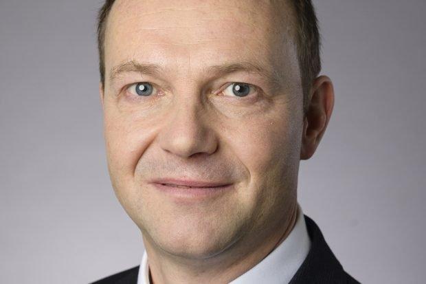 Umweltminister Wolfram Günther. Foto: Pawel Sosnowski