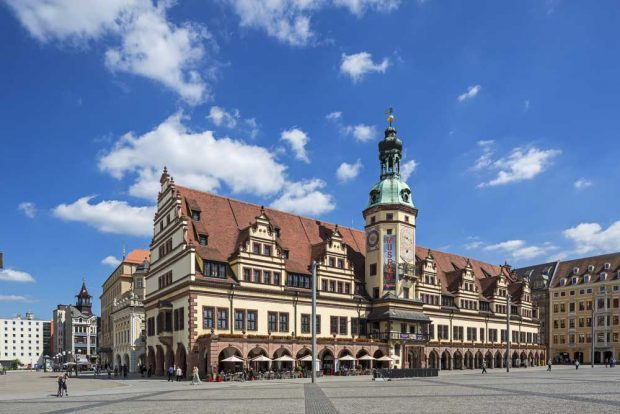 Altes Rathaus. Foto: SGM, Peter Franke