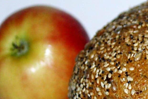 Gesunde Kost erhöht das Denkvermögen. Foto: Ralf Julke