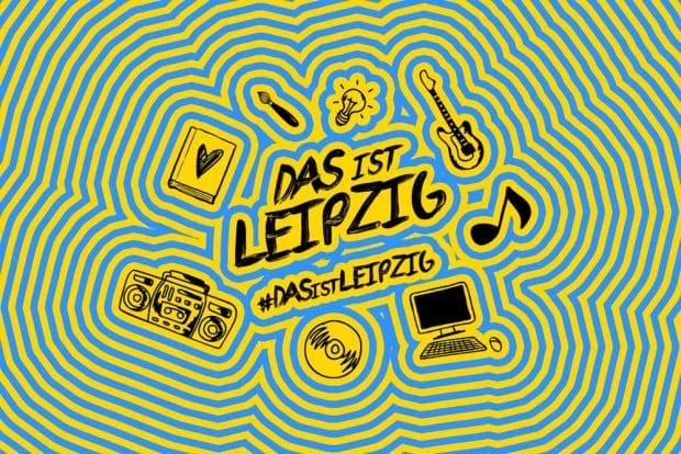 Dasistleipzig.de. Grafik: Kreatives Leipzig e.V.