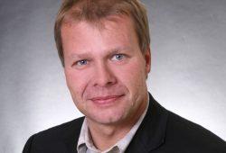 Holger Herzog, Leiter des SZL Suchtzentrum gGmbH und Suchtzentrum Leipzig e. V. Foto: privat