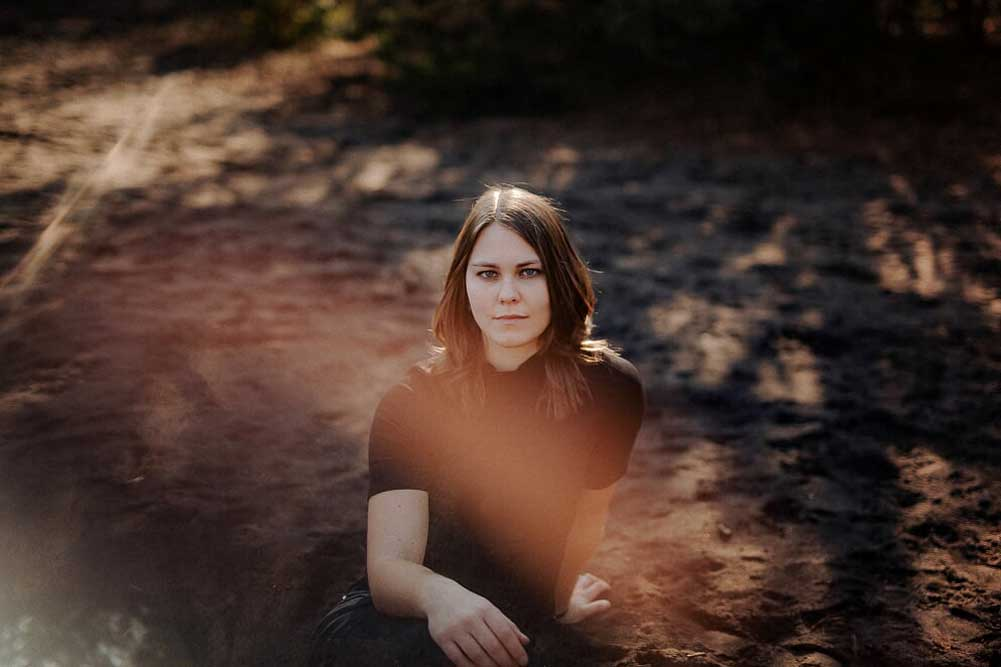 Karo Lynn. Foto: Nora Scholz