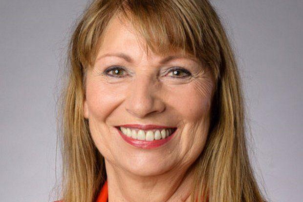 Staatsministerin Petra Köpping. Foto: Pawel Sosnowski