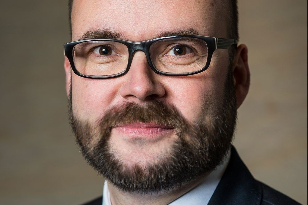 Kultusminister Christian Piwarz (CDU). Foto: Pawel Sosnowski