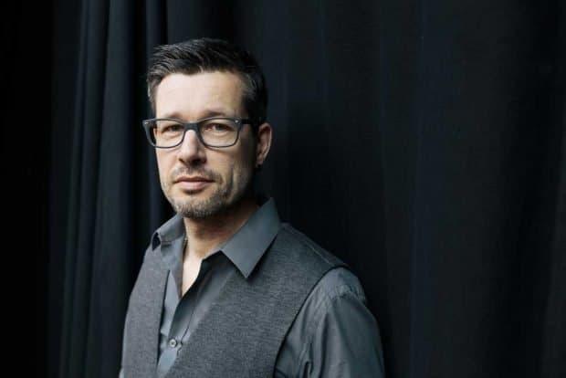 Alex Pohl. Foto: Penguin Verlag, Michael Bader
