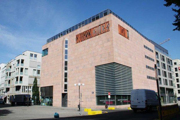 Stadtgeschichtliches Museum im Böttchergässchen. Foto: Ralf Julke