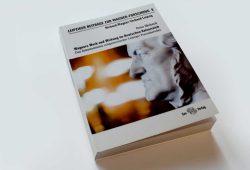 Peter Uhrbach: Wagners Werk und Wirkung im Deutschen Kaiserreich. Foto: Ralf Julke