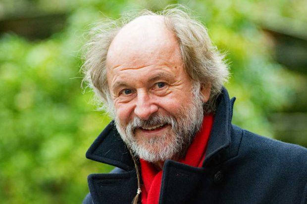 Klaus-Peter Wolf. Foto: Wolfgang Weßling