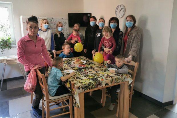 In Litauen hilft das Gustav-Adolf-Werk in einem Kindergarten. Foto: Gustav-Adolf-Werk