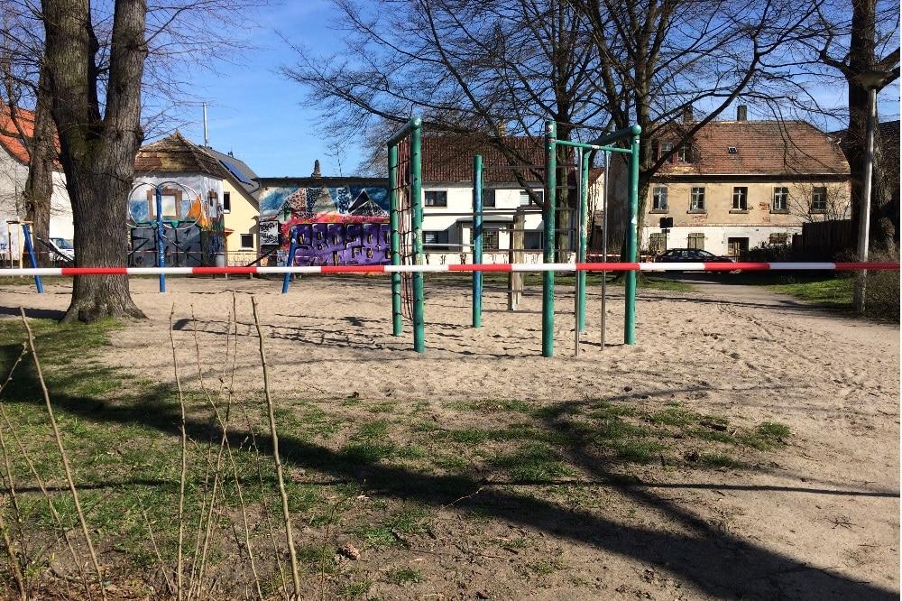 Ab Montag dürfen Spielplätze wieder öffnen. Foto: L-IZ.de