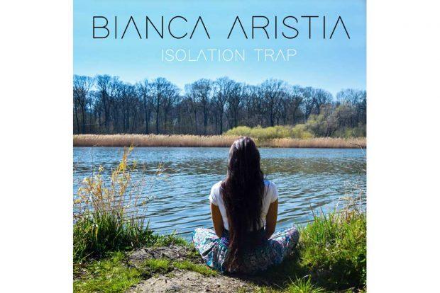 Bianca Arista: Isolation Trap. Cover: Bianca Arista