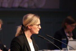 Anja Feichtinger (SPD). Foto: L-IZ.de
