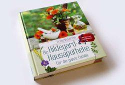 Michael Ptok: Die Hildegard-Hausapotheke für die ganze Familie. Foto: Ralf Julke