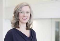 Prof. Anja Pannewitz. Foto: HTWK Leipzig
