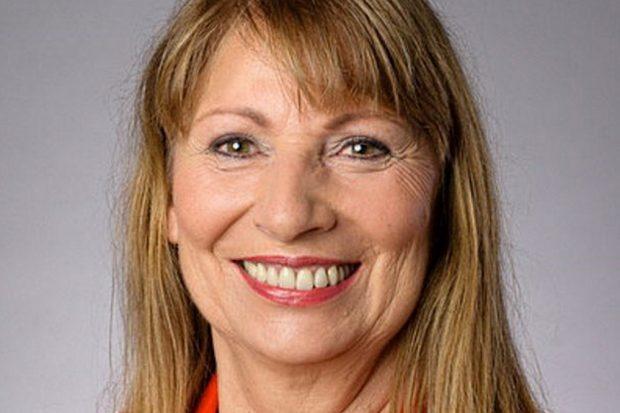 Sozialministerin Petra Köpping (SPD). Foto: Pawel Sosnowski