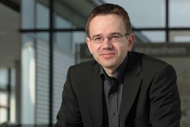Prof. Dr. Thorsten Quandt. Foto: WWU - Matthias Hangst