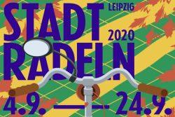 Leipziger Stadtradeln 2020 © Ökolöwe