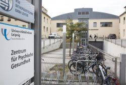 Die Klinik für Psychiatrie und Psychotherapie des Universitätsklinikums Leipzig (UKL) ist Teil des Konsortium ProHEAD, einem bundesweiten Forschungsprojekt, das jungen Menschen Online-Programme zur Förderung des seelischen Wohlbefindens bietet. Foto: Stefan Straube / UKL