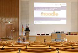 Einweisung Moodle © PolFH