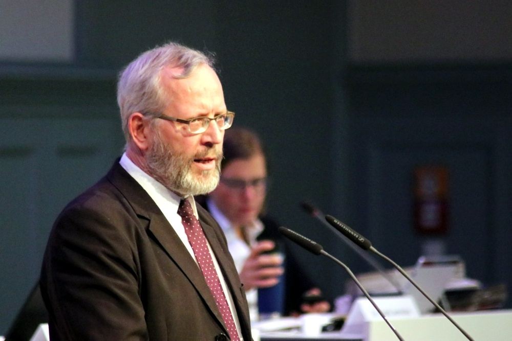 Stadtrat Karsten Albrecht (CDU). Foto: L-IZ.de