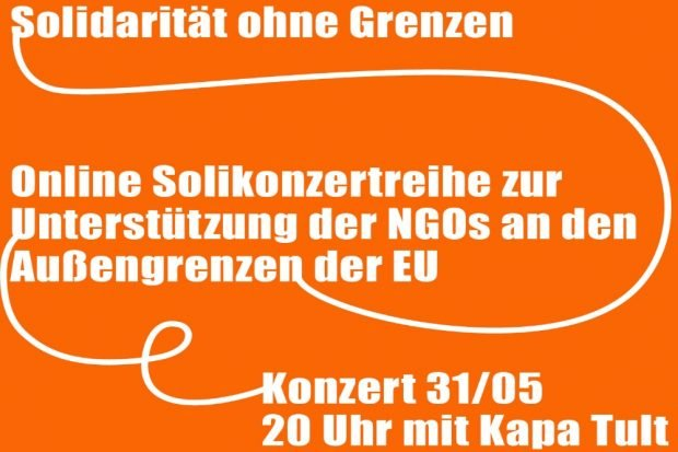 Grafik Solidarität ohne Grenzen