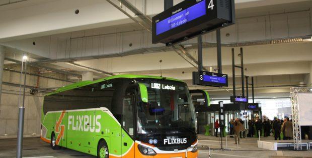 Busreisen durch Sachsen könnten bald wieder möglich sein. Foto: L-IZ.de
