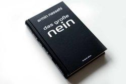 Armin Nassehi: Das große Nein. Foto: Ralf Julke