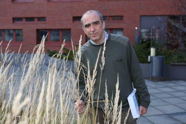 Prof. Dr. Henrique Pereira. Foto: Silvio Bürger / iDiV