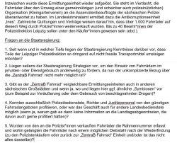 Die lustige Anfrage Böhmes sorgte bereits gestern Abend für Erheiterung. Screen Twitter/Böhme