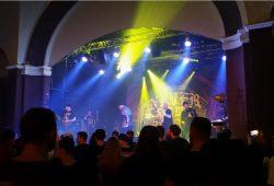 Auf absehbare Zeit nicht mehr denkbar: Indoorkonzerte mit Gästen auf engstem Raum. Foto: Luise Mosig