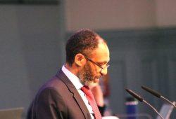 Stadtrat Dr. Getu Abraham (SPD). Foto: L-IZ.de