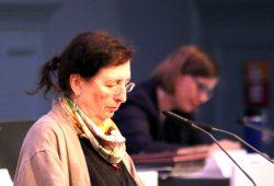 Baubürgermeisterin Dorothee Dubrau. Foto: L-IZ.de