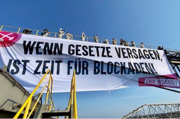 Jänschwalde 2020. Quelle: Freundeskreis Videoclips (Twitter: @freundeskreisv)